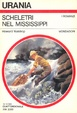 Cover of Scheletri nel Mississippi