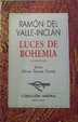 Cover of Luces de Bohemia