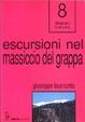 Cover of Escursioni nel massiccio del Grappa