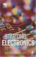 Cover of Starting Electronics