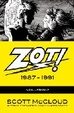 Cover of ZOT! Nº 2
