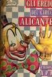 Cover of Gli eredi del Circo Alicante