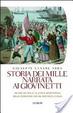 Cover of Storia dei mille narrata ai giovinetti