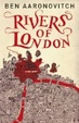 Cover of Rivers of London
