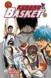 Cover of Kuroko's Basket vol. 15