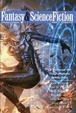Cover of Fantasy & Science Fiction 17