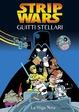 Cover of Strip Wars - Guitti Stellari