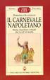 Cover of Il carnevale napoletano
