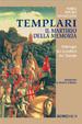 Cover of Templari, il martirio della memoria