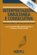 Cover of Interpretazione simultanea e consecutiva