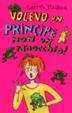 Cover of Volevo un principe non un ranocchio!
