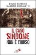 Cover of Il caso Sindone non è chiuso