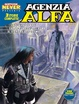 Cover of Agenzia Alfa n. 36