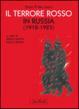 Cover of Il terrore rosso in Russia 1918-1923