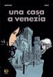 Cover of Una casa a Venezia