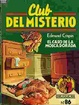Cover of El Caso de la mosca dorada