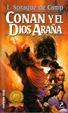 Cover of Conan y el Dios Araña