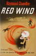 Cover of Red Wind