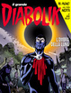 Cover of Il grande Diabolik n. 21