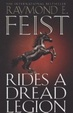 Cover of Rides a Dread Legion