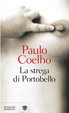Cover of La strega di Portobello