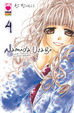 Cover of Namida Usagi vol. 4