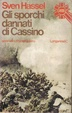 Cover of Gli sporchi dannati di Cassino