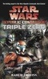 Cover of Triple Zero