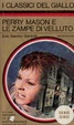Cover of Perry Mason e le zampe di velluto