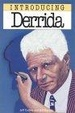 Cover of Introducing Derrida