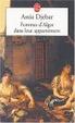 Cover of Femmes D'Alger Dans Leur Appartement