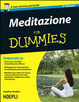 Cover of Meditazione for dummies