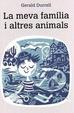 Cover of La meva família i altres animals
