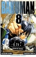Cover of Bakuman, Vol. 8