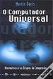 Cover of COMPUTADOR UNIVERSAL, O