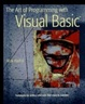 Cover of The Art of Programming With Visual Basic