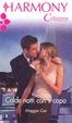 Cover of Calde notti con il capo