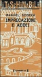 Cover of Imprecazioni e addii