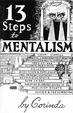 Cover of 13 Steps to Mentalism