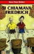 Cover of Si chiamava Friedrich