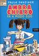 Cover of Ambra Chiaro fa a modo suo
