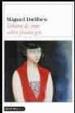 Cover of Señora de rojo sobre fondo gris