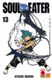 Cover of Soul Eater vol. 13