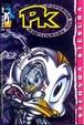 Cover of PKNA #12