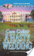 Cover of A Hasty Wedding