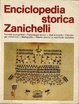 Cover of Enciclopedia storica Zanichelli