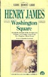 Cover of Washington Square