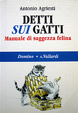 Cover of Detti sui gatti