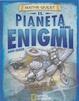 Cover of Il pianeta degli enigmi