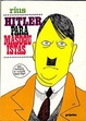 Cover of Hitler para masoquistas/ Hitler For Masochistic